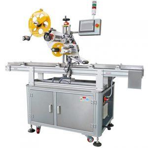 Plc Control Automatic Labeling Machine