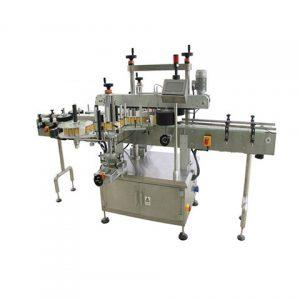 Fornecedor profissional de máquina de etiqueta de manga retrátil