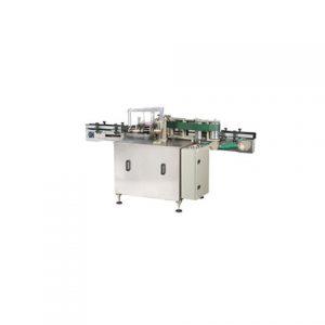 Máquina de impressão de etiquetas de caixas de alimentos congelados