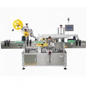 Máquina de etiquetagem e impressão de códigos de barras