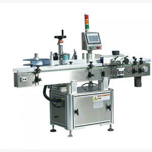 Máquina de fazer etiquetas de PVC