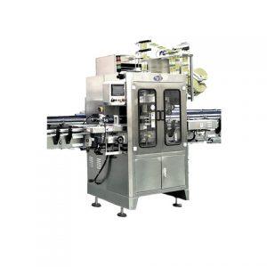 Máquina de rotulagem para água mineral