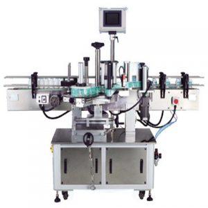 Máquina de fazer etiquetas de tecido