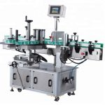 Top Surface Online Print Labeling Machine