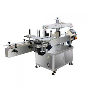 Automatic Hot Sale Ampoule Horizontal Labeling Machine