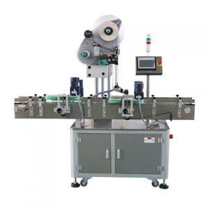 Máquina de rotulagem de plano de superfície plana