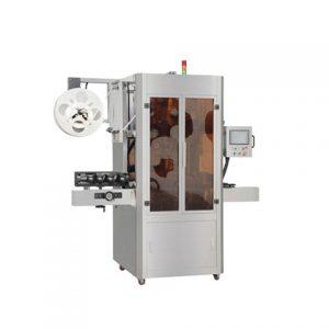 Máquina de rotulagem de especiarias