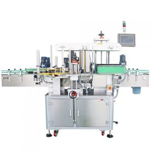 Automatic Fixe Point Labeling Machine