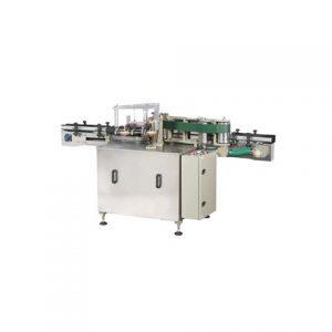 Máquina de rotulagem Adheisve