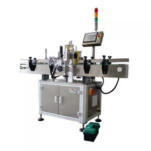Labeling Machine For Heat Transfer Label Machine