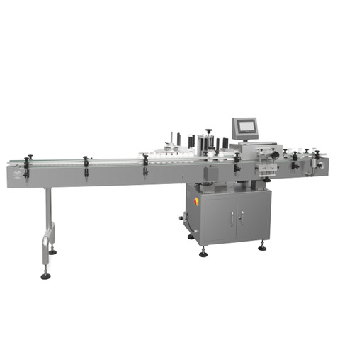 Labeling Machine - China Bottle Labeling Machine, Automatic ...