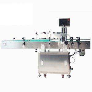 Máquina de rotulagem para garrafas pequenas
