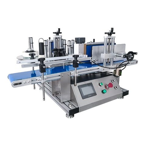 Label Dispensing & Labeling Machine AutoPack | Labeling Machine