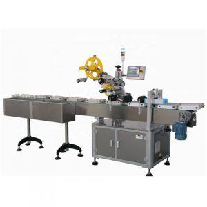 Máquina de impressão de etiquetas de tecido