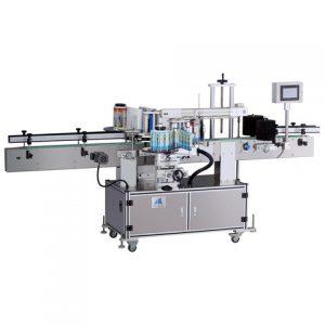 Máquina de rotulagem de adesivos com cola úmida