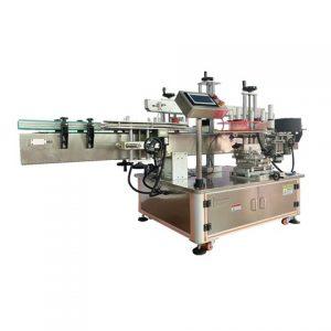 Máquina de etiquetagem de saco de papel totalmente automática de 1 kg