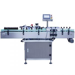 Máquina de rotulagem vertical totalmente automática