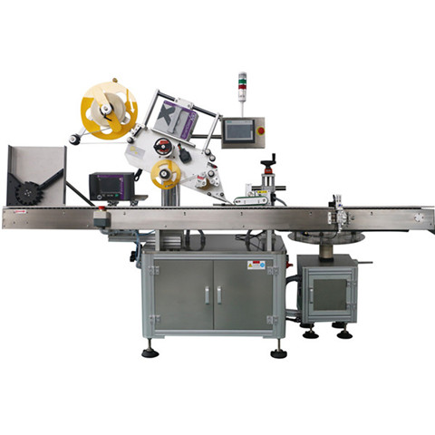 Automatic label applicator & automatic labeling machine from...
