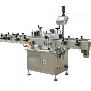 Fabricantes de máquinas de etiquetagem