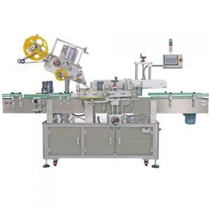 5l Bottle Automatic Adhesive Labeling Machine