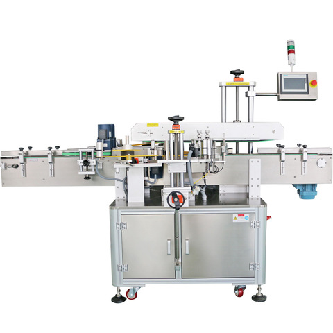 Automatic Labeling Machine Manufacturers & Suppliers