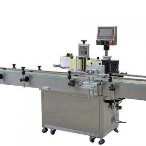 Máquina de rotulagem de adesivos com holograma