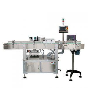 Máquina de rotulagem de tiras de holograma de boa qualidade