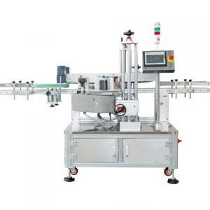 Óleo lubrificante para máquina de rotulagem